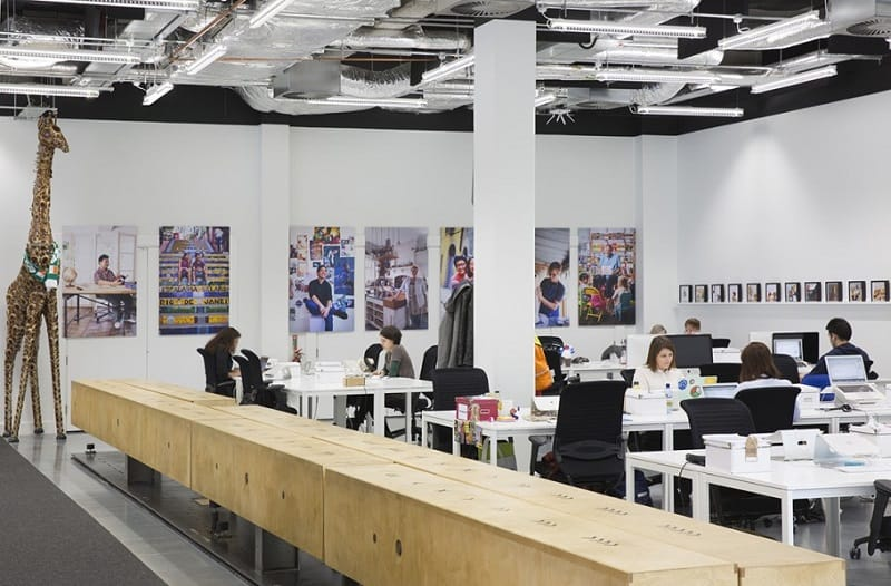 Awesome Airbnb offices in Dublin10