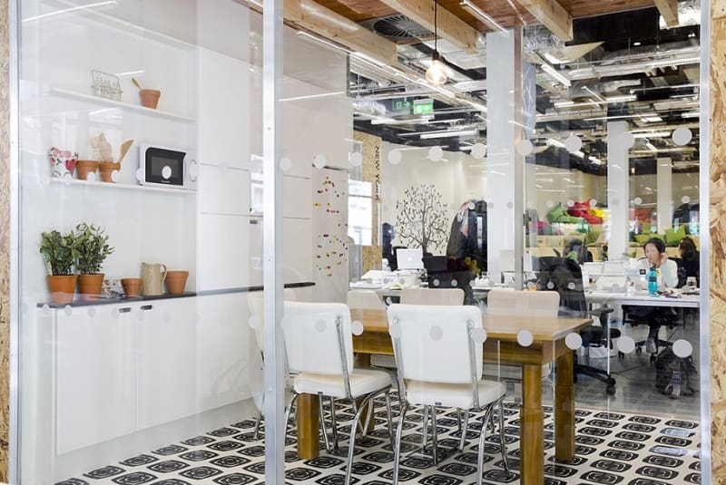 Awesome Airbnb offices in Dublin12
