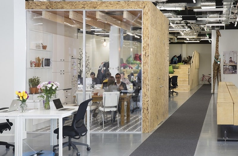Awesome Airbnb offices in Dublin3