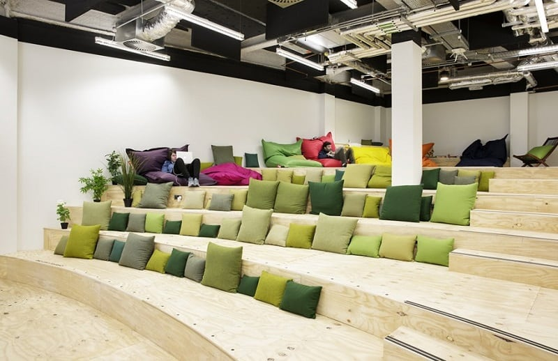 Awesome Airbnb offices in Dublin4