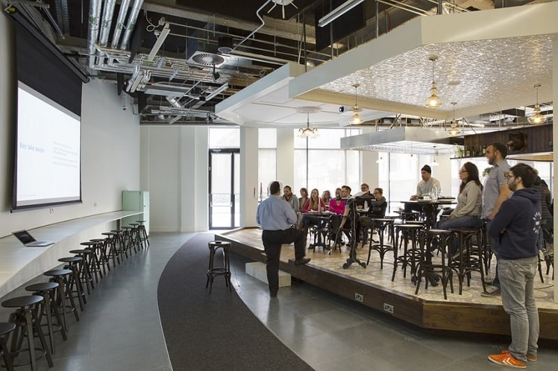 Awesome Airbnb offices in Dublin6
