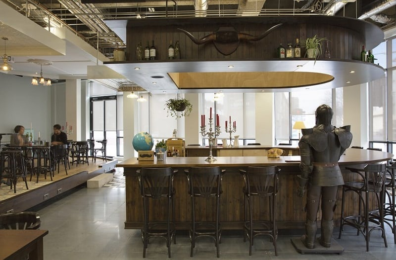Awesome Airbnb offices in Dublin7