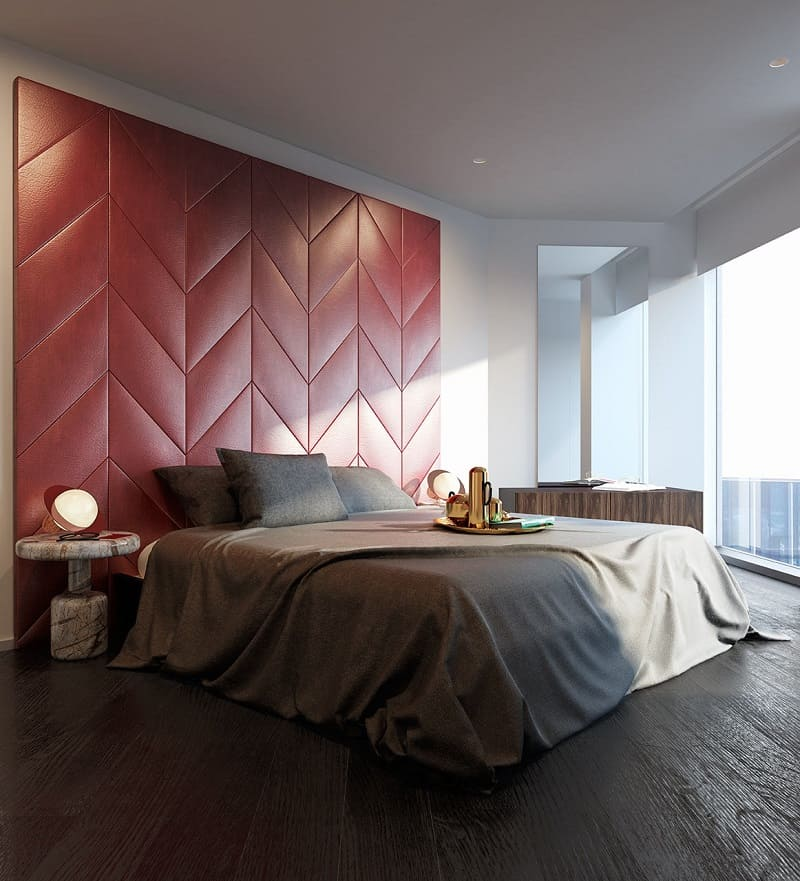 Creative designer story about the most desirable apartments in London by Tom Dixon10