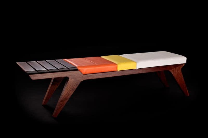 Modern furniture with retro aesthetics7