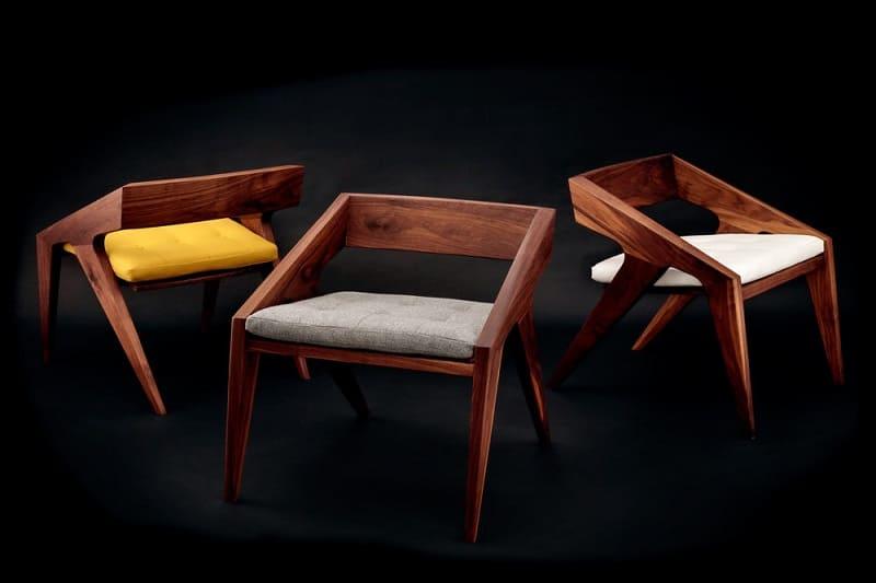 Modern furniture with retro aesthetics8