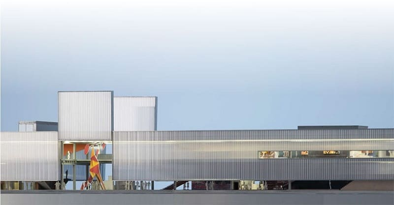 REM KOOLHAAS–DESIGNED GARAGE MUSEUM OPENS IN MOSCOW2