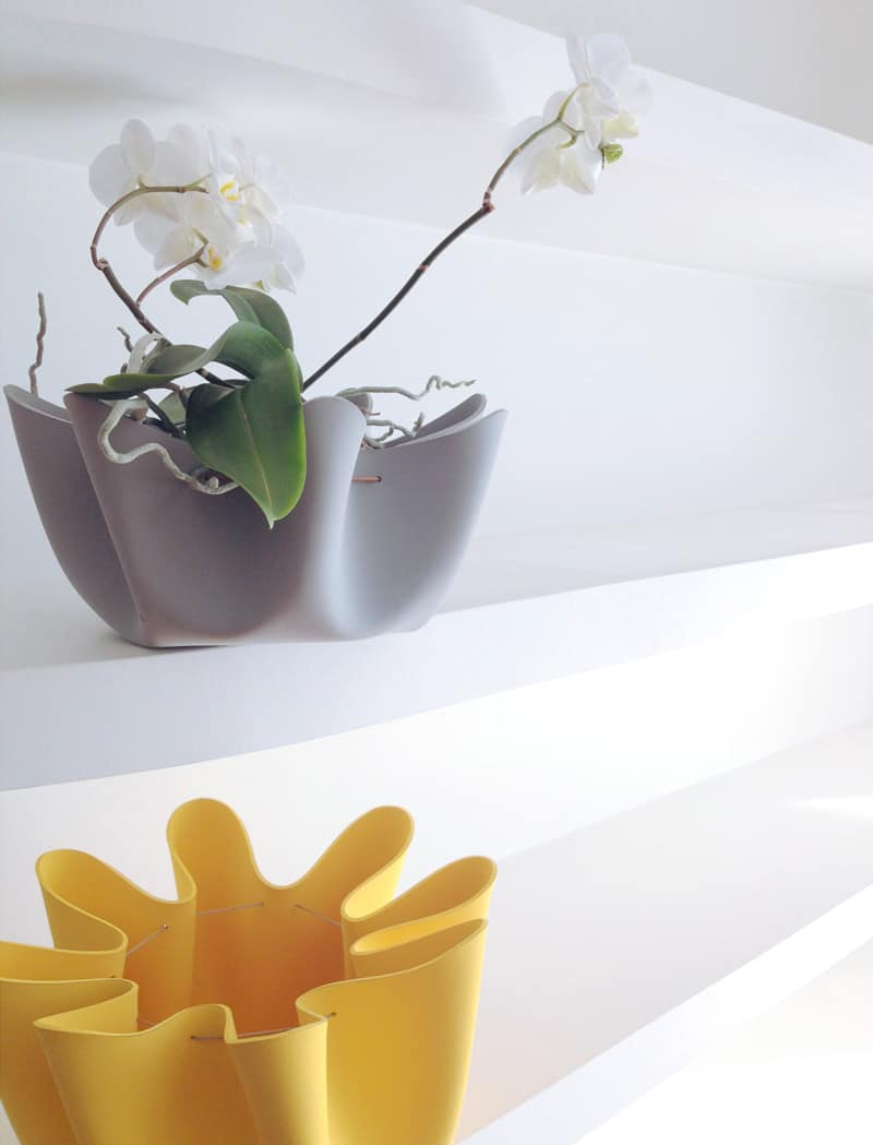 Shell – a collection of awesome and playful rubber baskets2