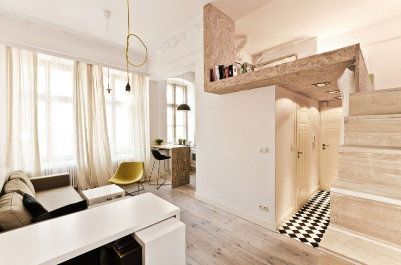Awesome 29-square meter mini home2