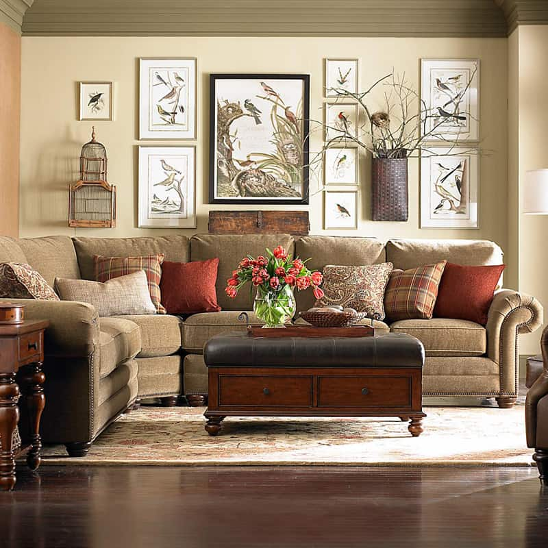 Decorate your home in the splendid colors of autumn