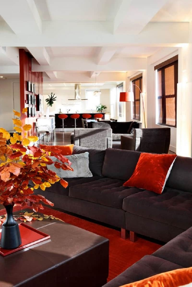 Decorate your home in the splendid colors of autumn12