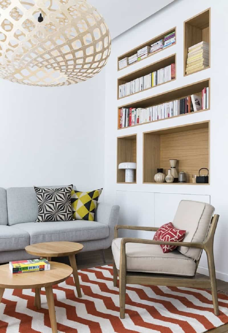 Cute French Apartments under 50 square meters4