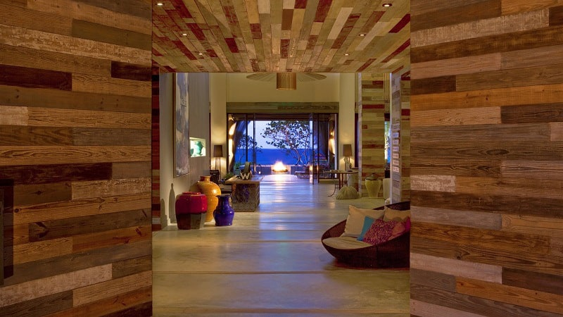 W Retreat & Spa - a kaleidoscope of colors and shapes10