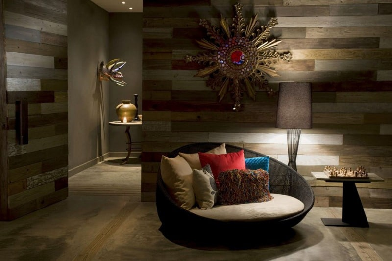 W Retreat & Spa - a kaleidoscope of colors and shapes9