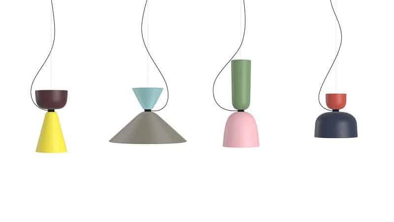 Alphabeta – Cool Customizable Lamps