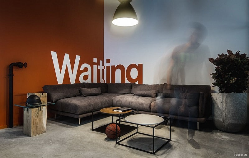 Cool offices in industrial style4