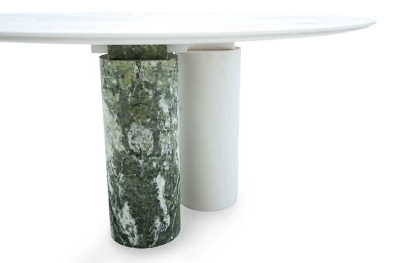 Elegant marble table with timeless design1