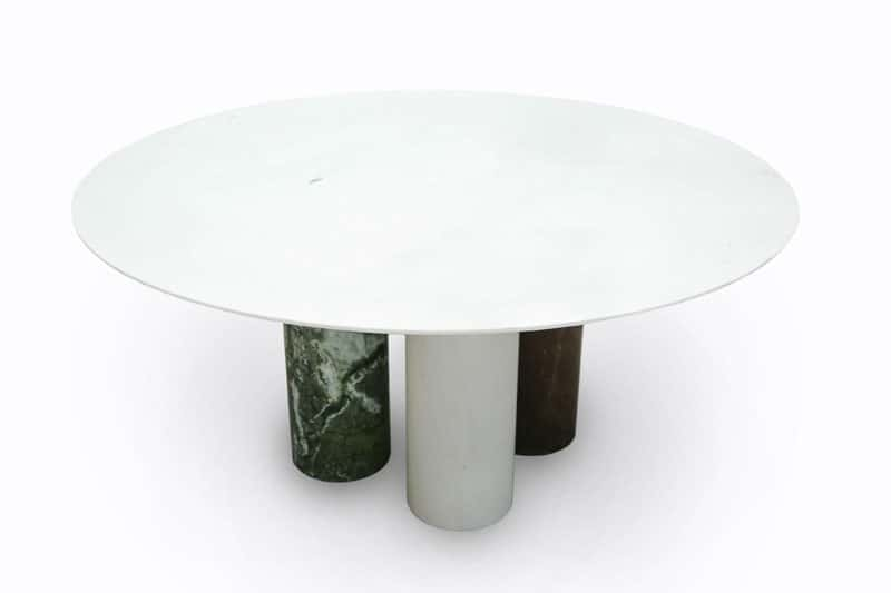 Elegant marble table with timeless design2