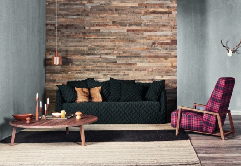 Elegant contemporary furniture collection by Gervasoni10