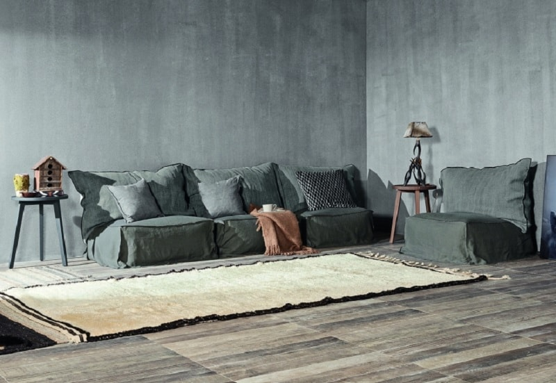 Elegant contemporary furniture collection by Gervasoni2