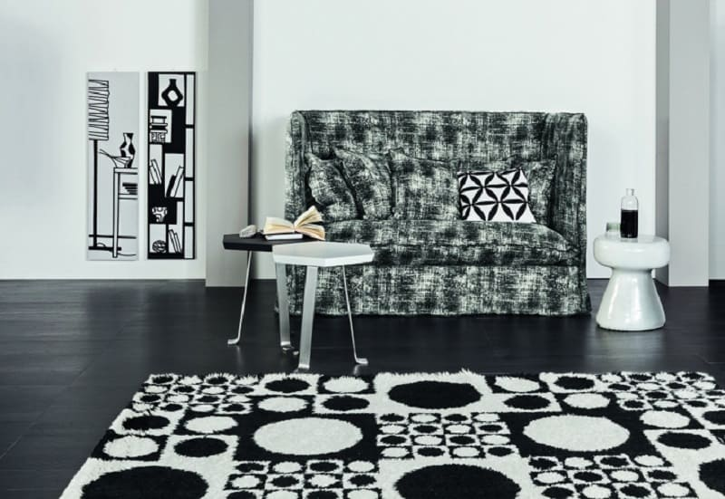 Elegant contemporary furniture collection by Gervasoni3