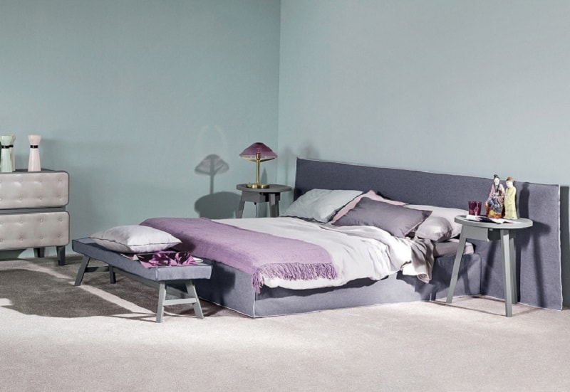 Elegant contemporary furniture collection by Gervasoni8
