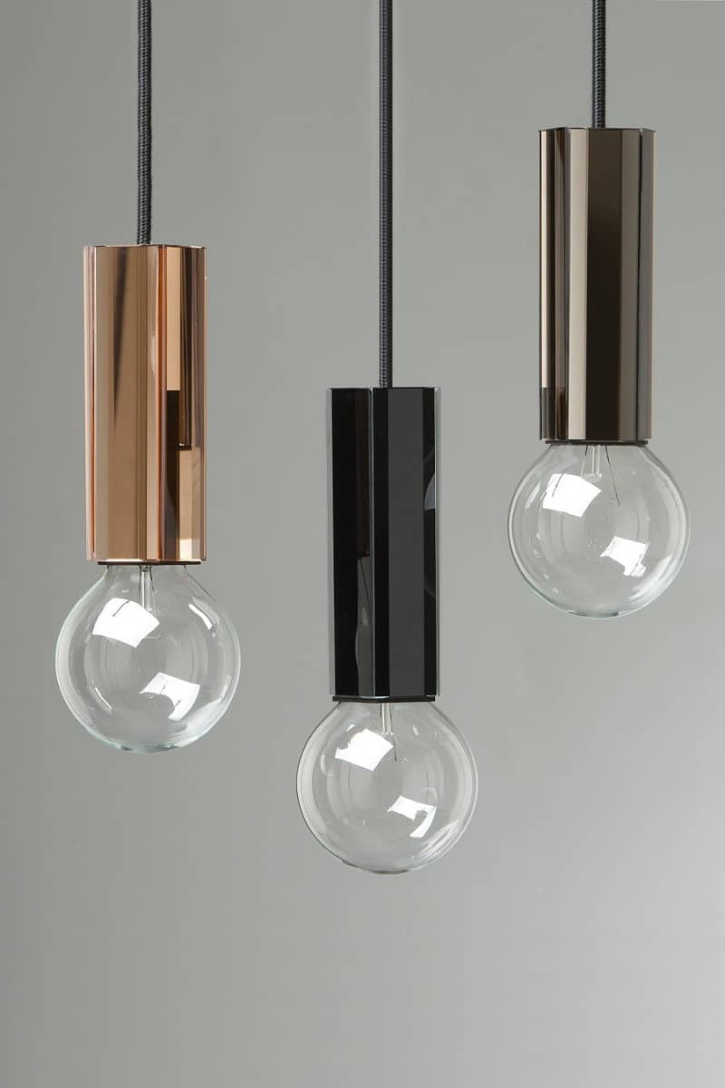 Sophisticated hanging lamps1