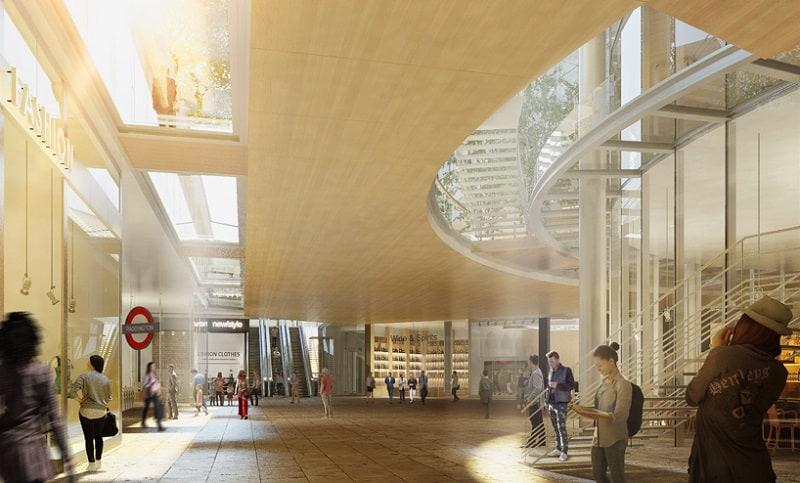 Renzo Piano unveils the design for his next London skyscraper2