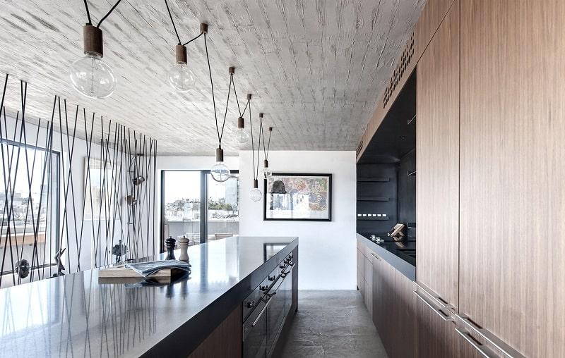 Elegant duplex with practical modular furniture2