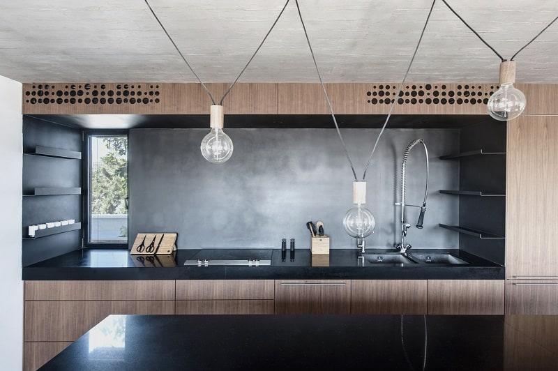 Elegant duplex with practical modular furniture6