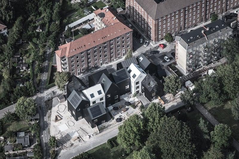 Contemporary kindergarten in Copenhagen1