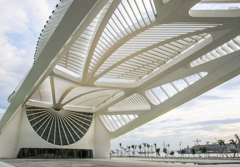 The Museum of Tomorrow by Santiago Calatrava2