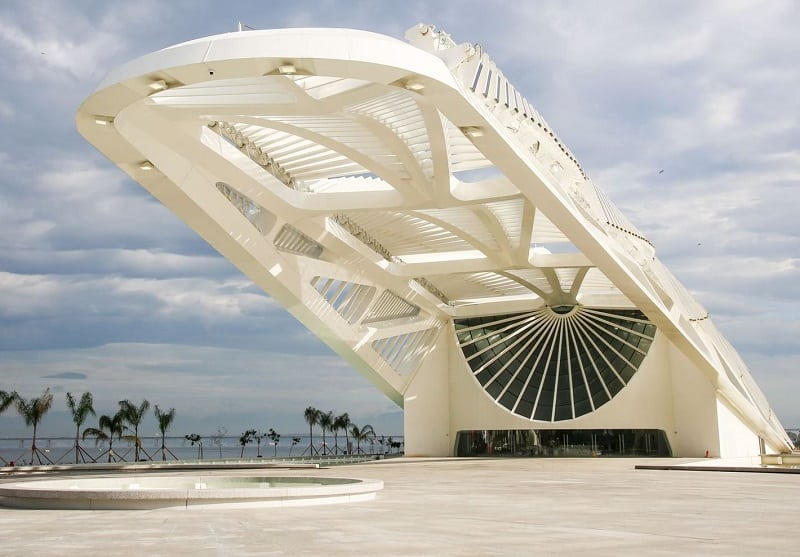The Museum of Tomorrow by Santiago Calatrava3