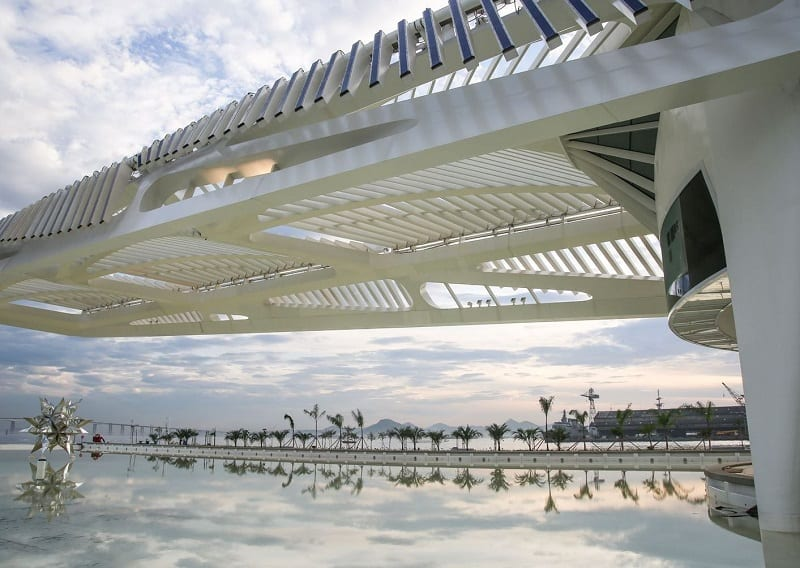 The Museum of Tomorrow by Santiago Calatrava4