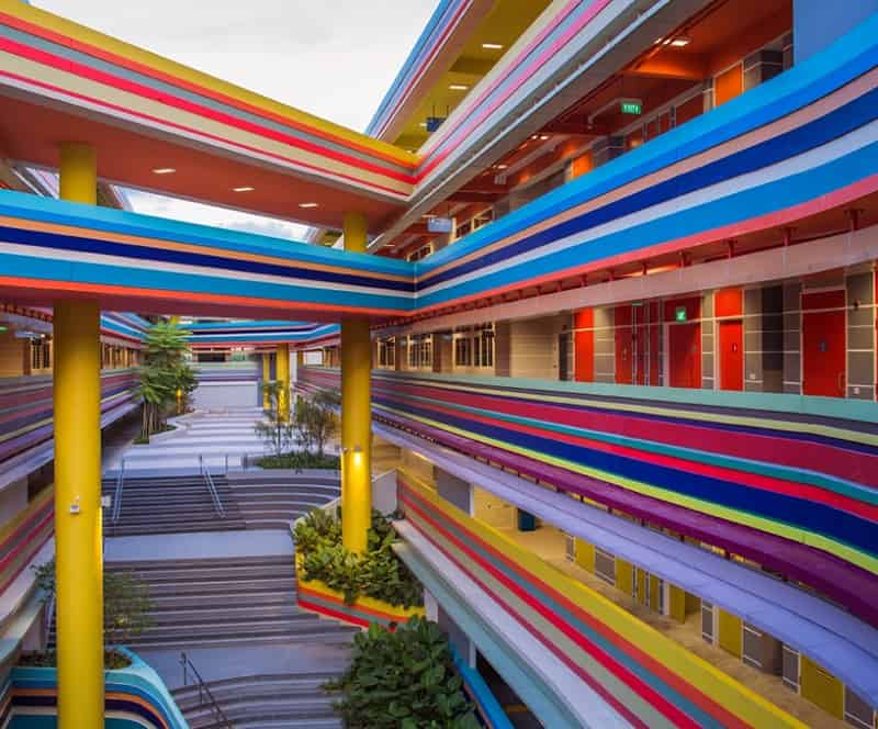 Nanyang - a playful school in Singapore3