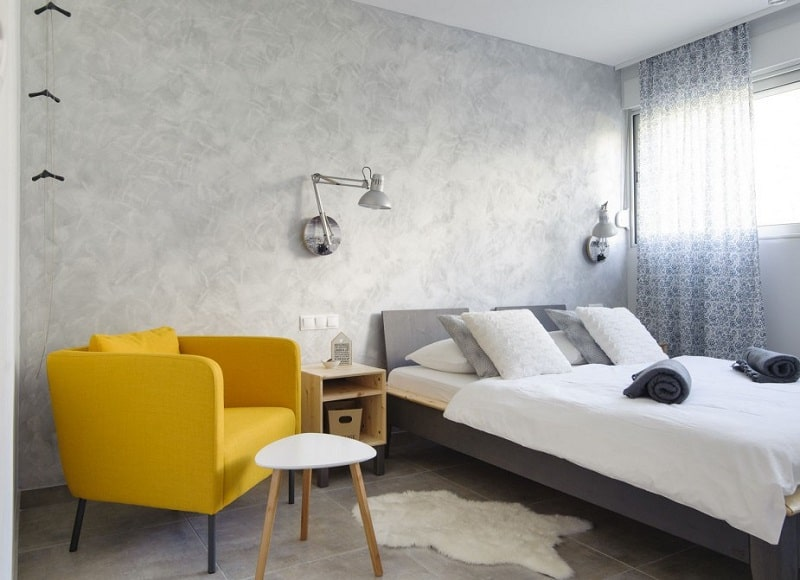 Small charming motel in Split2