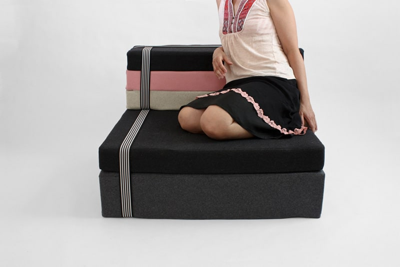 Flexible seat for the urban nomads5