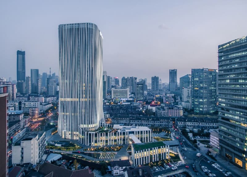 new-modern-business-center-in-shanghai-designed-by-kengo-kuma4