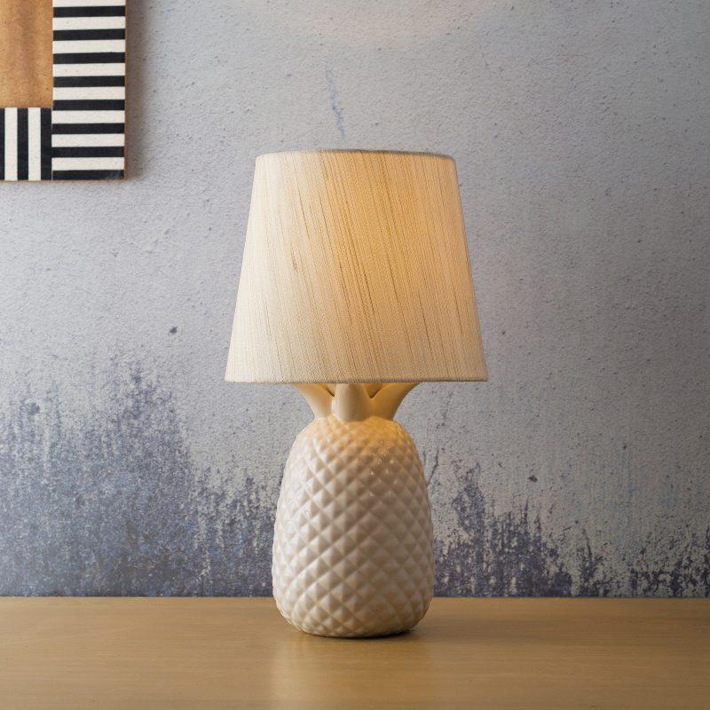8 Unique Modern Table Lamps