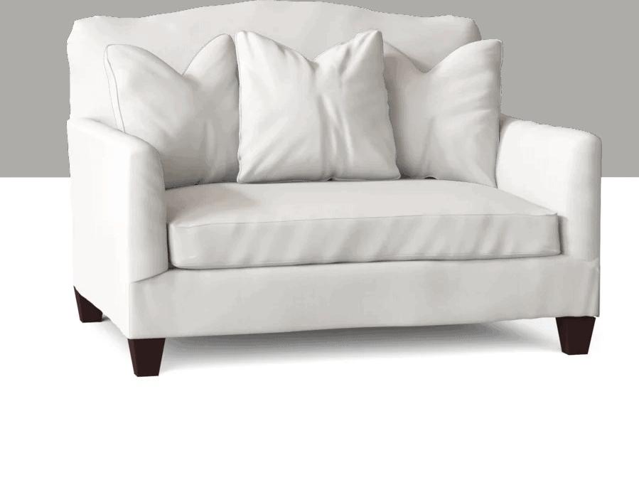 Fairchild Chair and a Half